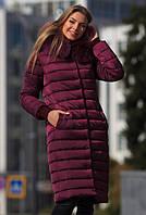 Зимняя женская куртка на тинсулейте, ТМ X-Woyz, 46 размер