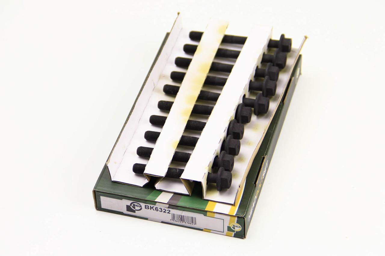 Болты головки блока Citroen Jumpy 1.4/1.6 1993-