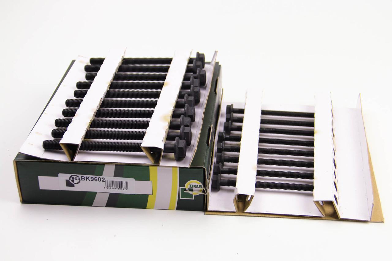 Болты головки блока Citroen Jumper 2.2 Hdi/TDCi 2006- (к-кт)