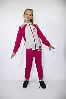 Стильный Спортивный костюм для девочки ,122-128-134-140 рост