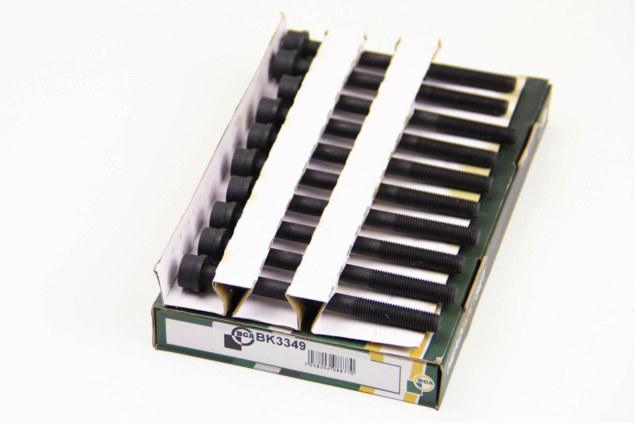 Болты головки блока Opel Combo 1.3JTD/CDTI 2005- (10 шт.)