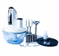 Кухонный комбайн блендер A-Plus 1550 700Вт