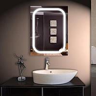 Зеркало с LED подсветкой R