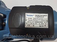Поверхностный насос Zegor JS-100S(TESORO), фото 2