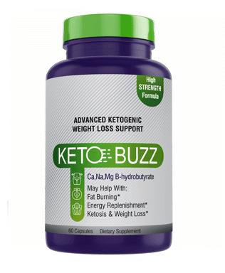 KetoBuzz (КетоБузз) − капсулы для похудения