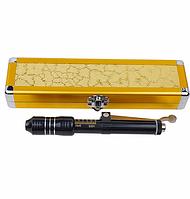 Гиалурон Пен Hyaluronic Pen аппарат для введения филлеров, Hyaluron Pen, Безыгольный инъектор, фото 1