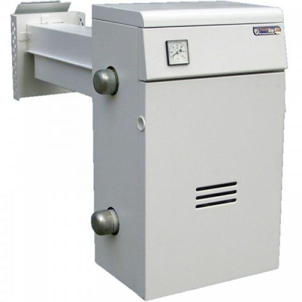 Газовый котел парапетный (бездымоходный) 12,5 кВт ТермоБар КС-ГС-12,5ДS.