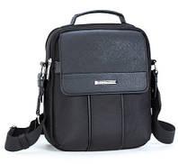 Мужская сумка классического стиля из прочной ткани Dolly (Долли) 149
