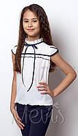 Красивая  блуза .  Размер 134