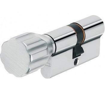 Цилиндры ABUS BRAVUS Compact 2000 ключ-тумблер
