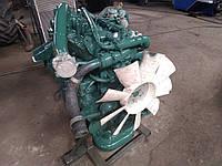 Ремонт двигателей Volvo, MAN, DAF, Iveco, Deutz, MERCEDES