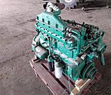 Ремонт двигателей Volvo, MAN, DAF, Iveco, Deutz, MERCEDES, фото 2
