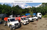 Отработка масла,сбор отработки куплю,самовывоз по Киеву, фото 7