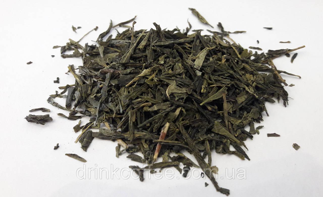 Чай зеленый Зеленая Сенча, 500g