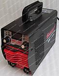 Сварочный аппарат Сириус ММА-320 (форсаж дуги), фото 4