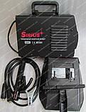Сварочный аппарат Сириус ММА-320 (форсаж дуги), фото 3