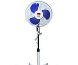 Напольный вентилятор WIMPEX WX-1611 вентилятор бытовой, напольный вентилятор, фото 3