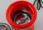 Кофемолка электрическая Promotec PM-593 Coffee Grinder, фото 3
