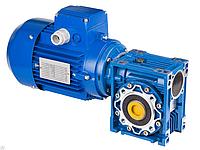 Мотор-редуктор NMRV 030 червячный