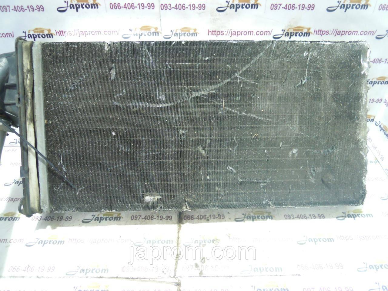 Радиатор печки отопителя Mercedes Vito W638 1995—2003г.в.