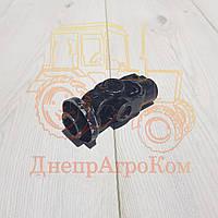 Кардан ЮМЗ нижний   рулевого управления с юбкой   45Т-3401080, фото 1