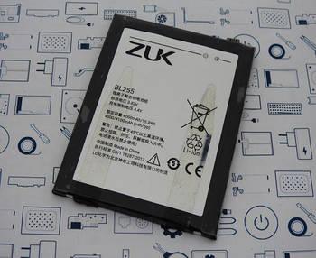 Б.У. Аккумулятор BL255 ZUK Z1 ZUKZ1364BAT10