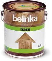 Грунтовка для дерева BELINKA BASE (БЕЛИНКА БЭЙС) 2.5 л