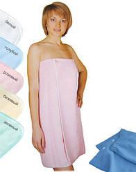 Полотенце для сауны из микроволокна, 65*130см,(Smart.Швеция)