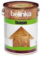 Грунтовка для дерева BELINKA BASE (БЕЛИНКА БЭЙС) 5 л