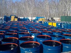 Осуществляем сбор отработки масла по г.Киев