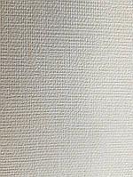 Виниловые обои Grandeco Fiore  FO1002 однотонные классические песочные под ткань