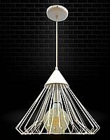 Светильник подвесной в стиле лофт NL 0539-1 W