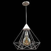 Светильник подвесной в стиле лофт NL 0541 W MSK