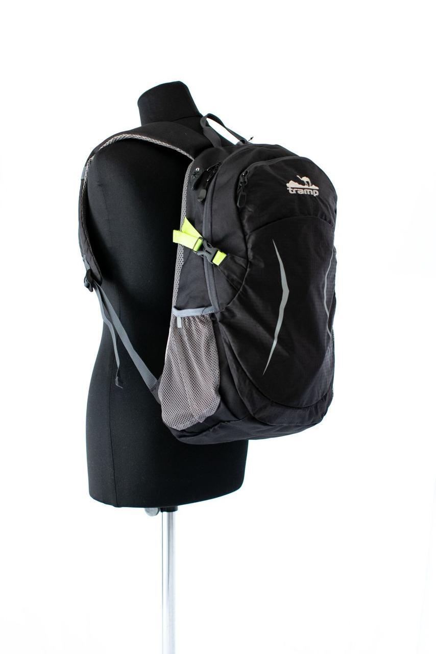 Рюкзак Crossroad Black