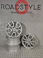 17 - дюймовые диски Volvo V40 Cross Country 7x17 ET50 5x108 31423874