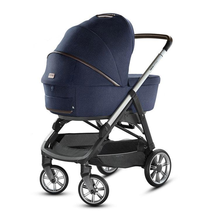 Коляска Inglesina Aptica College Blue 4в1 c автокреслом