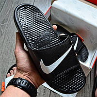 Мужские сланцы Nike Tanjun Sandal Flip-Flops, Реплика , фото 1