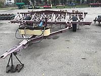 Культиватор КПС-4,2 год 2003
