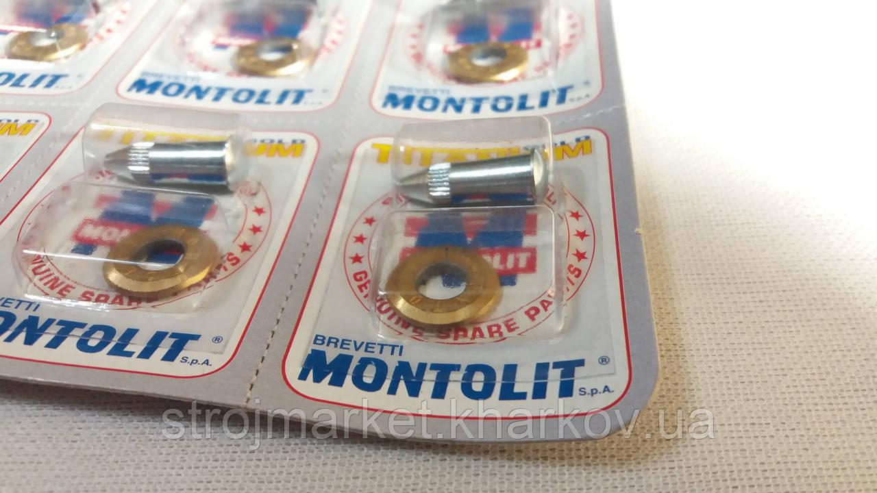 Титановый резец для плиткореза Montolit
