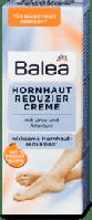 Balea Hornhaut Reduziercreme крем для огрубевшей кожи ног с фруктовыми кислотами 50 мл