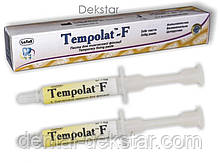 Темполат-Ф, Tempolat-F цемент для тимчасової фіксації