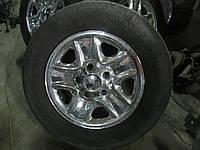 Комплект колес 265/65 R18 Toyota Tundra