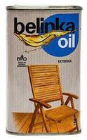 Масло для дерева BELINKA OIL EXTERIER (бесцветное) 10 л