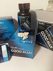 Капсулы для потенции Гудмен - GoodMan 60 капсул