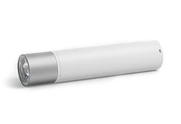 Фонарик-УМБ Mi Portable Flashlight Белый (LPB01ZM)