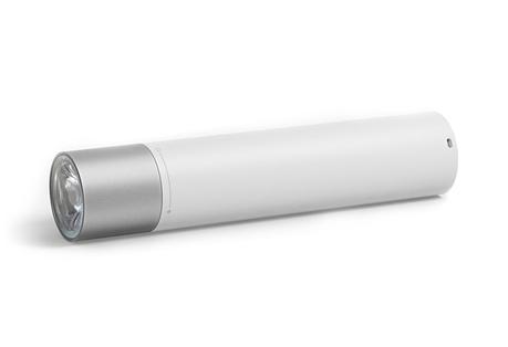 Фонарик-УМБ Mi Portable Flashlight Белый (LPB01ZM), фото 2