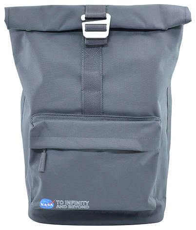 "Рюкзак WIWU Vigor Backpack для MacBook 15 ""NASA Серый (6957815510573), фото 2"