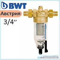 """Промывной механический фильтр BWT PROTECTOR MINI ¾"""" CR (3 м3/час)"""