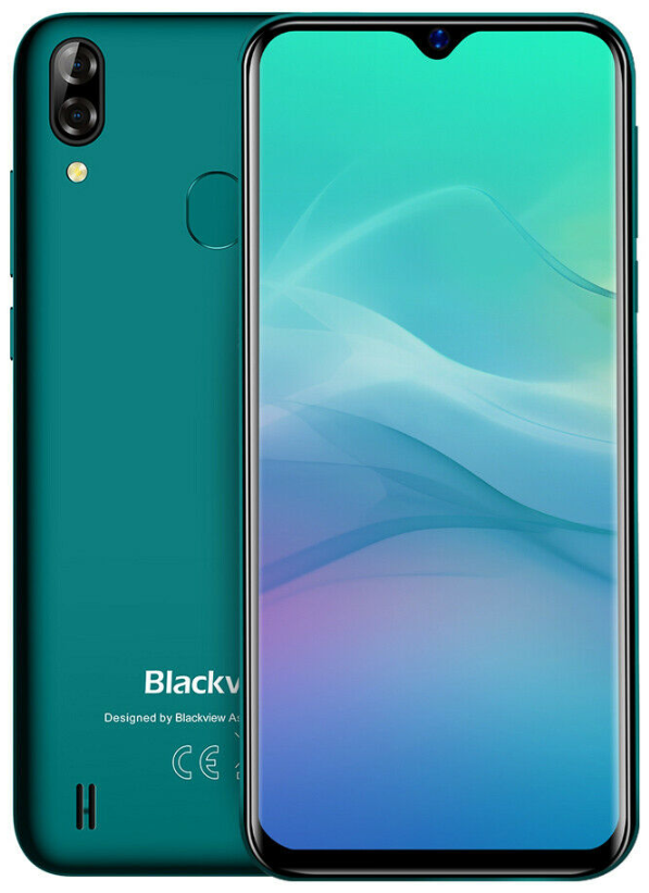 Blackview A60 Pro 3/16 Gb green