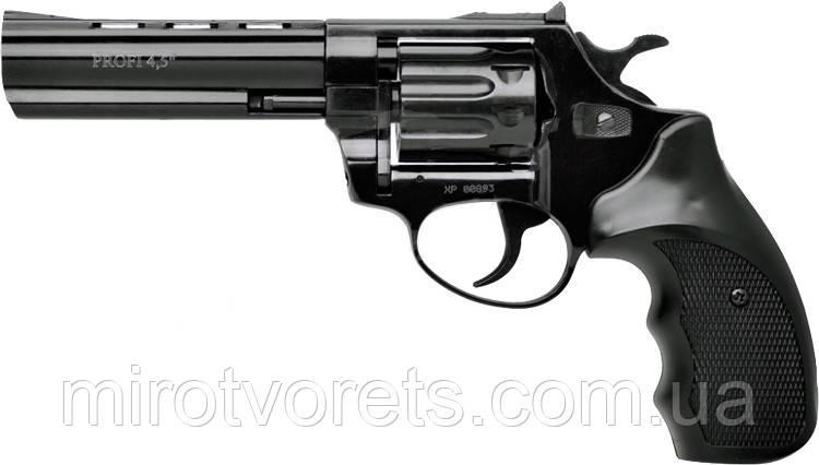 """Револьвер под патрон флобера PROFI 4,5"""""""